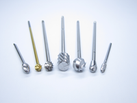 surgical orthopedic burs