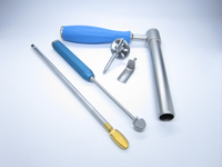 surgical tool prototypes